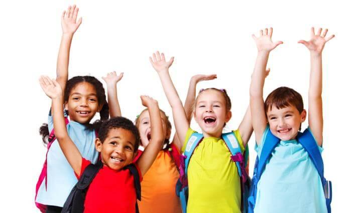 Dicas para prevenir doenças em crianças em idade escolar