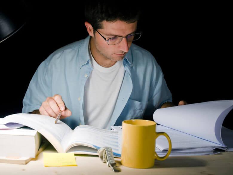 Horário de estudos: Saiba com é a melhor hora.