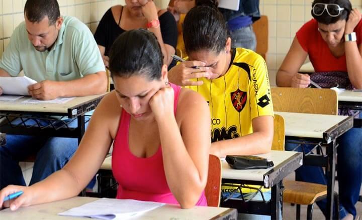 Inep divulga datas do Encceja Nacional 2019
