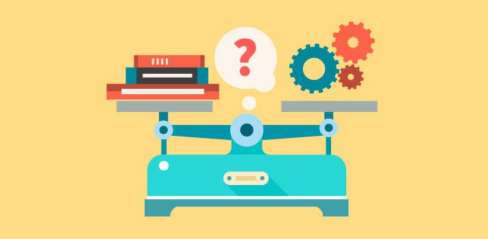 Dicas para conciliar a rotina de estudos e de trabalho
