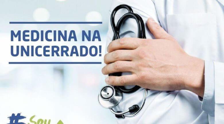 Unicerrado (GO) abre vestibular exclusivo para curso de medicina
