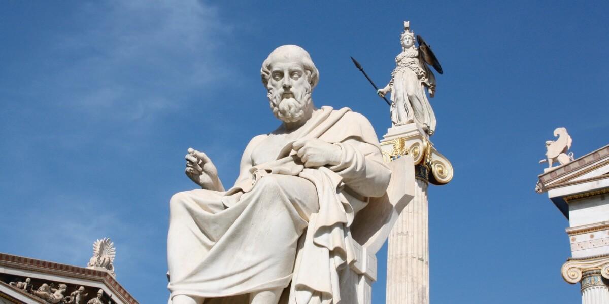 5 Coisas que você precisa saber sobre Platão