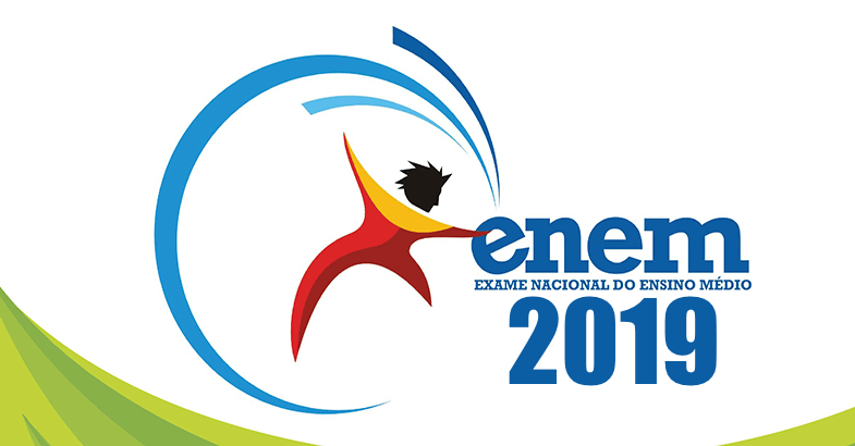 Enem 2019 confirma menor número de inscritos da década
