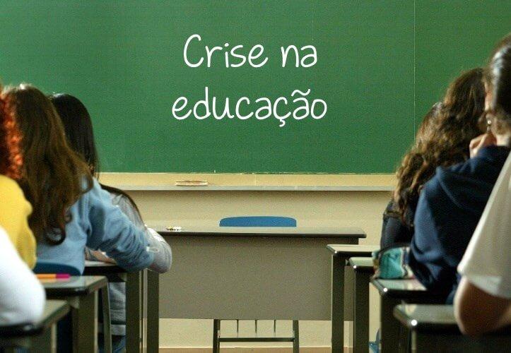 Plano Nacional de Educação está com 80% das metas estagnadas