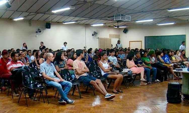 Cursinho Vestibular Cidadão abre inscrições para 2ª semestre em Brasília
