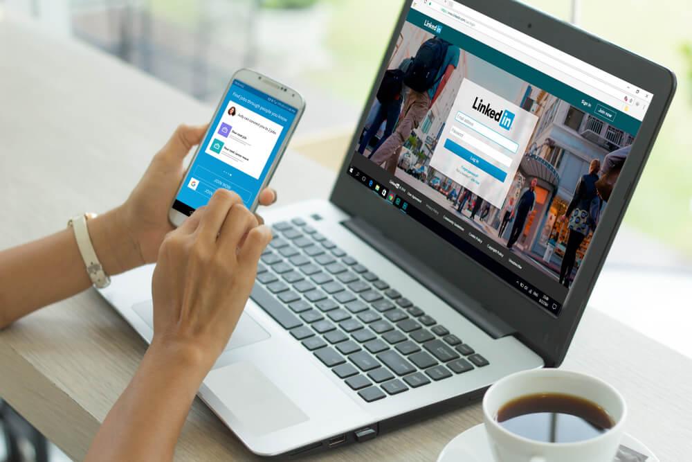 5 Dicas para turbinar o seu perfil no Linkedin