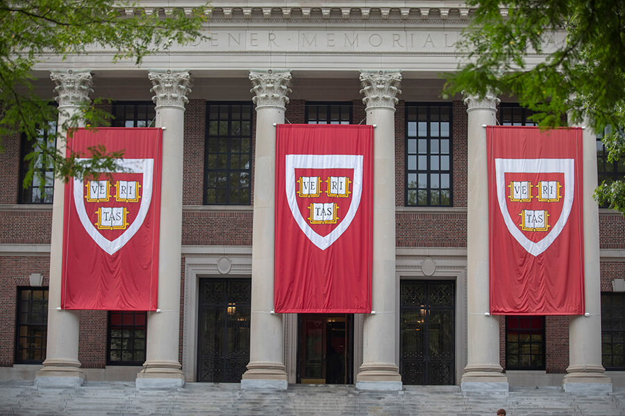 5 curiosidades sobre a Universidade de Harvard