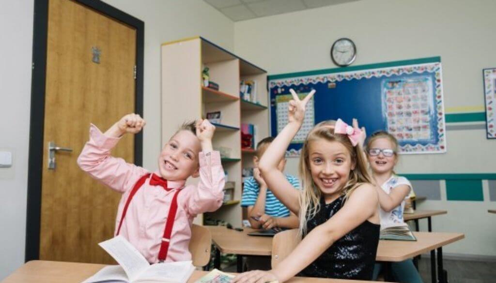 5 dicas para acalmar turmas infantis agitadas