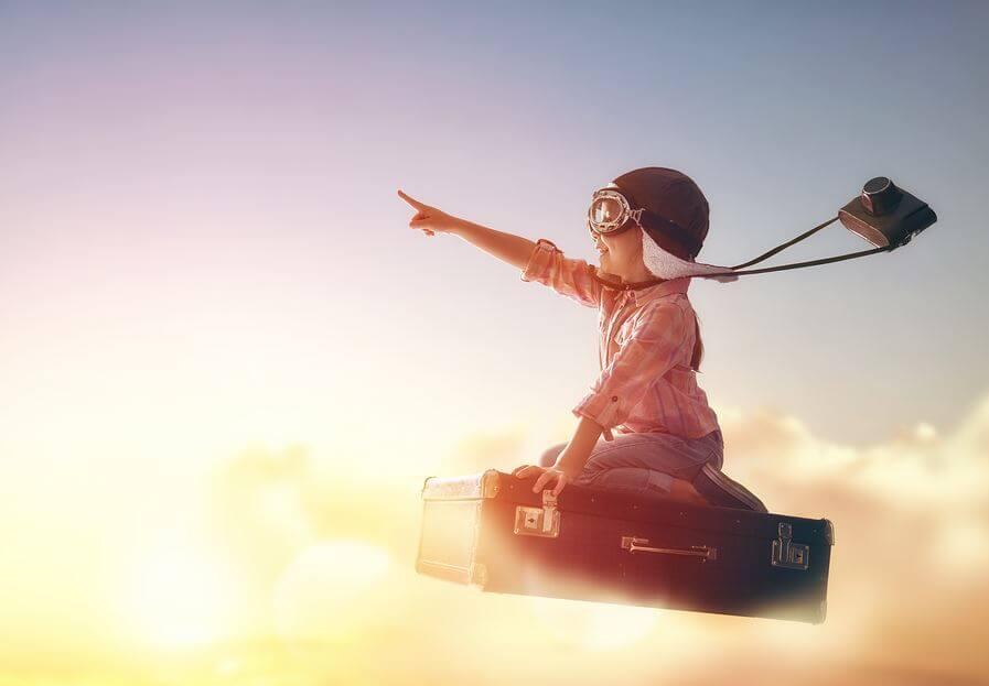 5 curiosidades sobre os sonhos