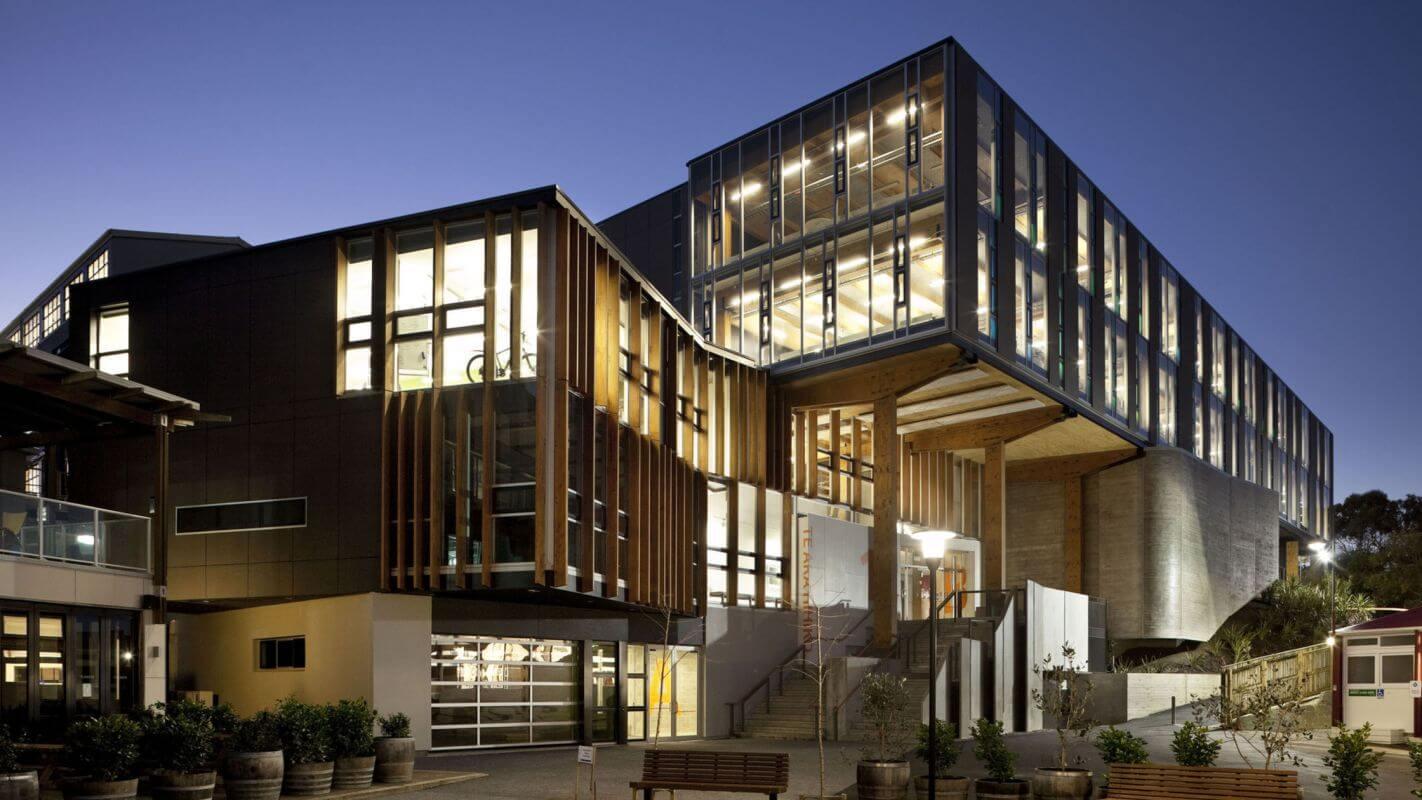 Universidade na Nova Zelândia oferece bolsas de estudo para brasileiros