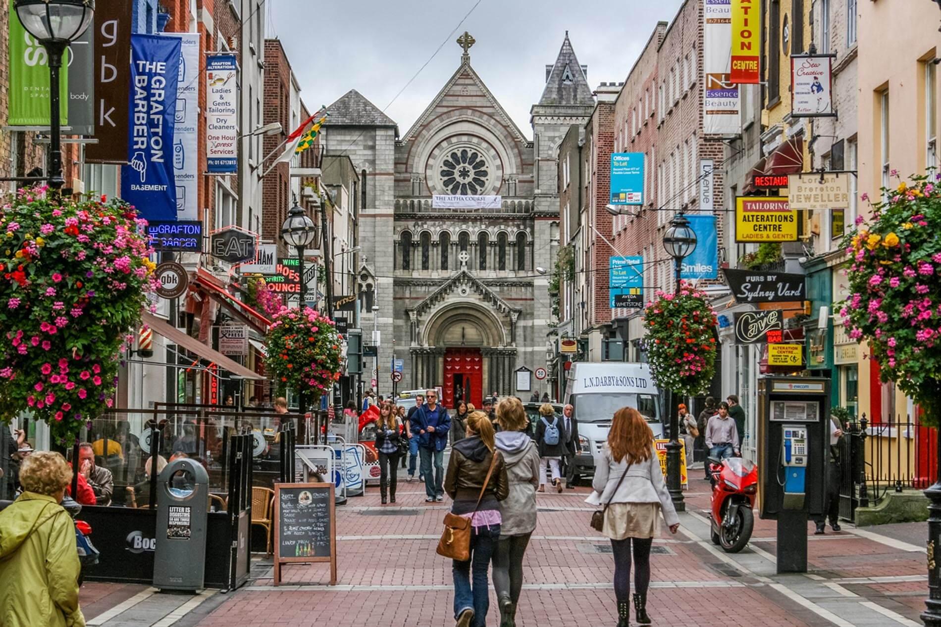 3 dicas para fazer intercâmbio na Irlanda