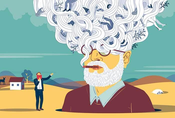 Freud e os Sonhos