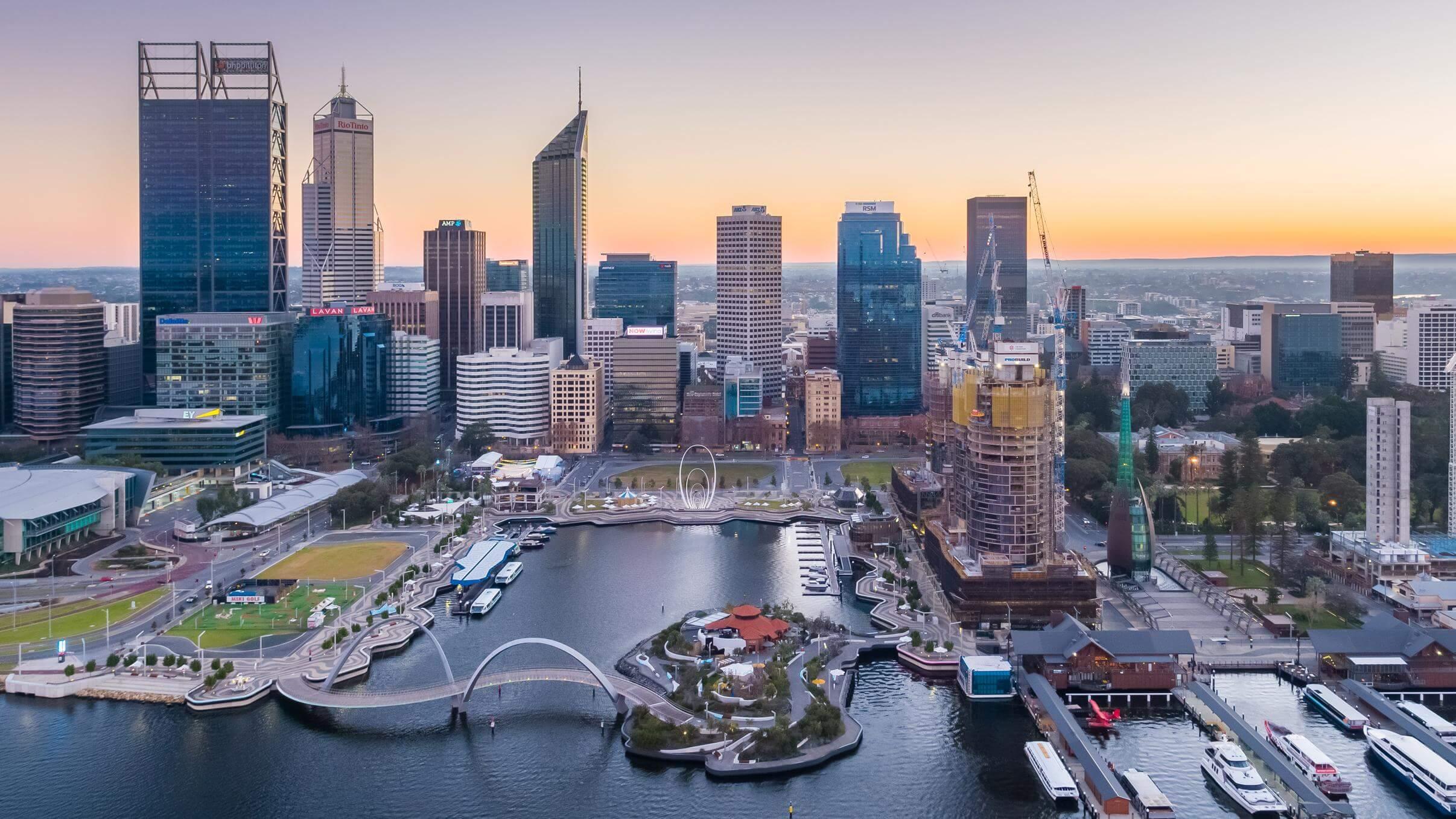 Austrália: as melhores cidades para estudar além de Sydney