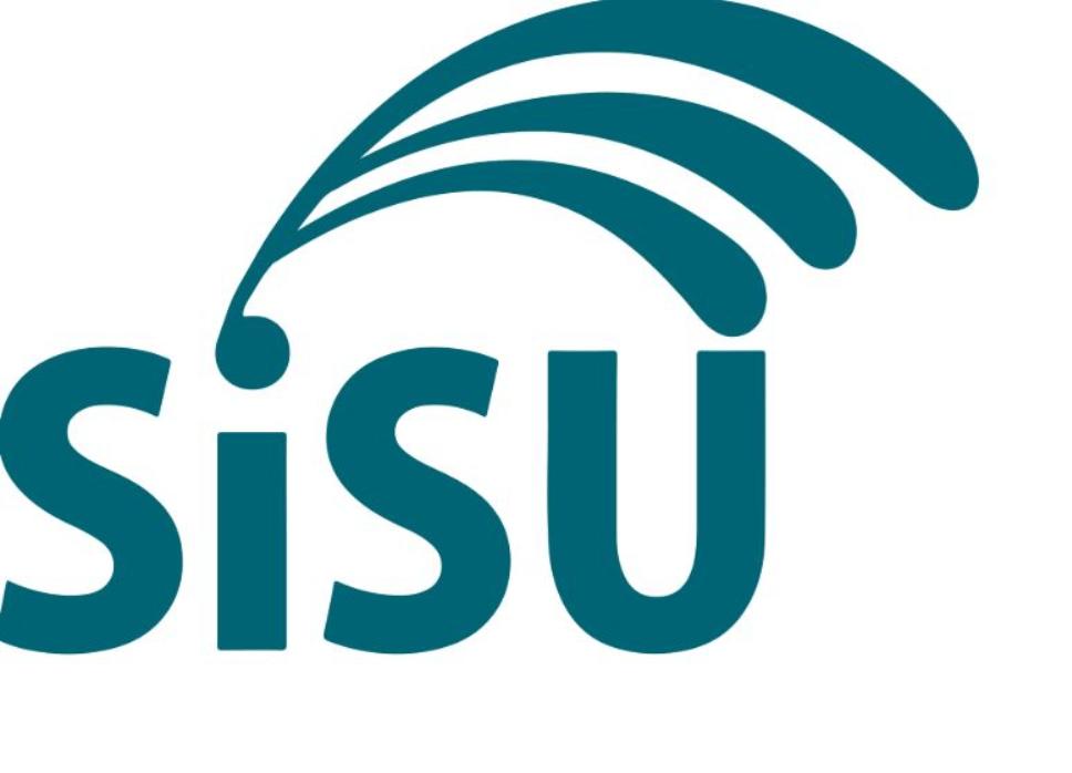 SiSU 2020/2: candidatos já podem conferir resultado