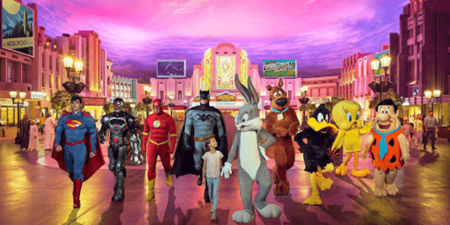 Warner Bros abre vagas de estágio no Brasil