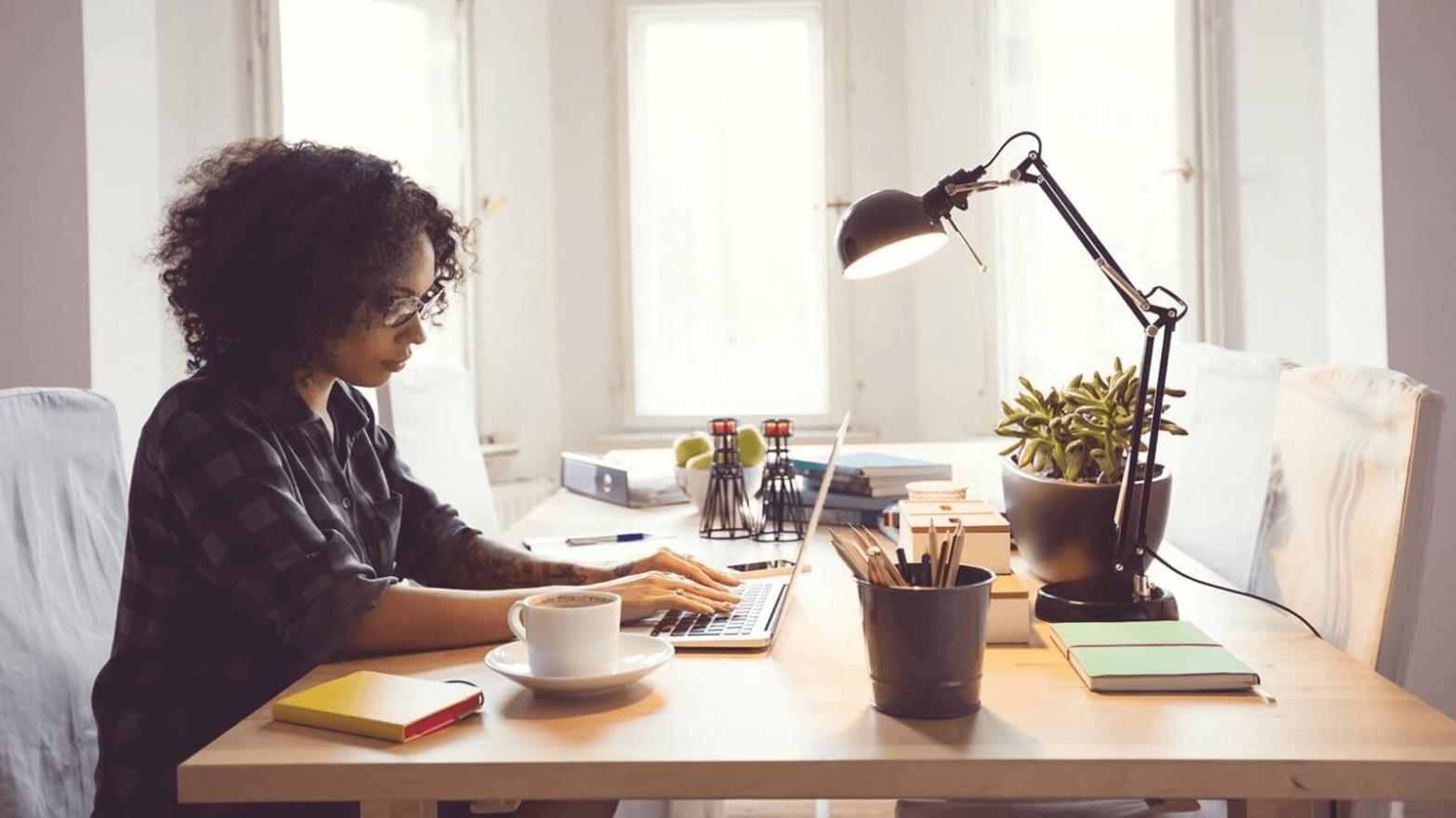 Cinco opções de carreiras para trabalhar Home Office