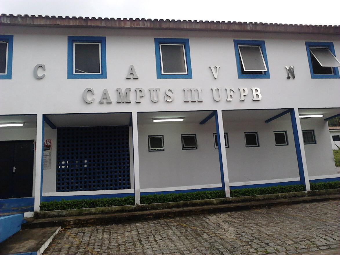 UFPB abre inscrições para cursinho pré-Enem Bananeiras