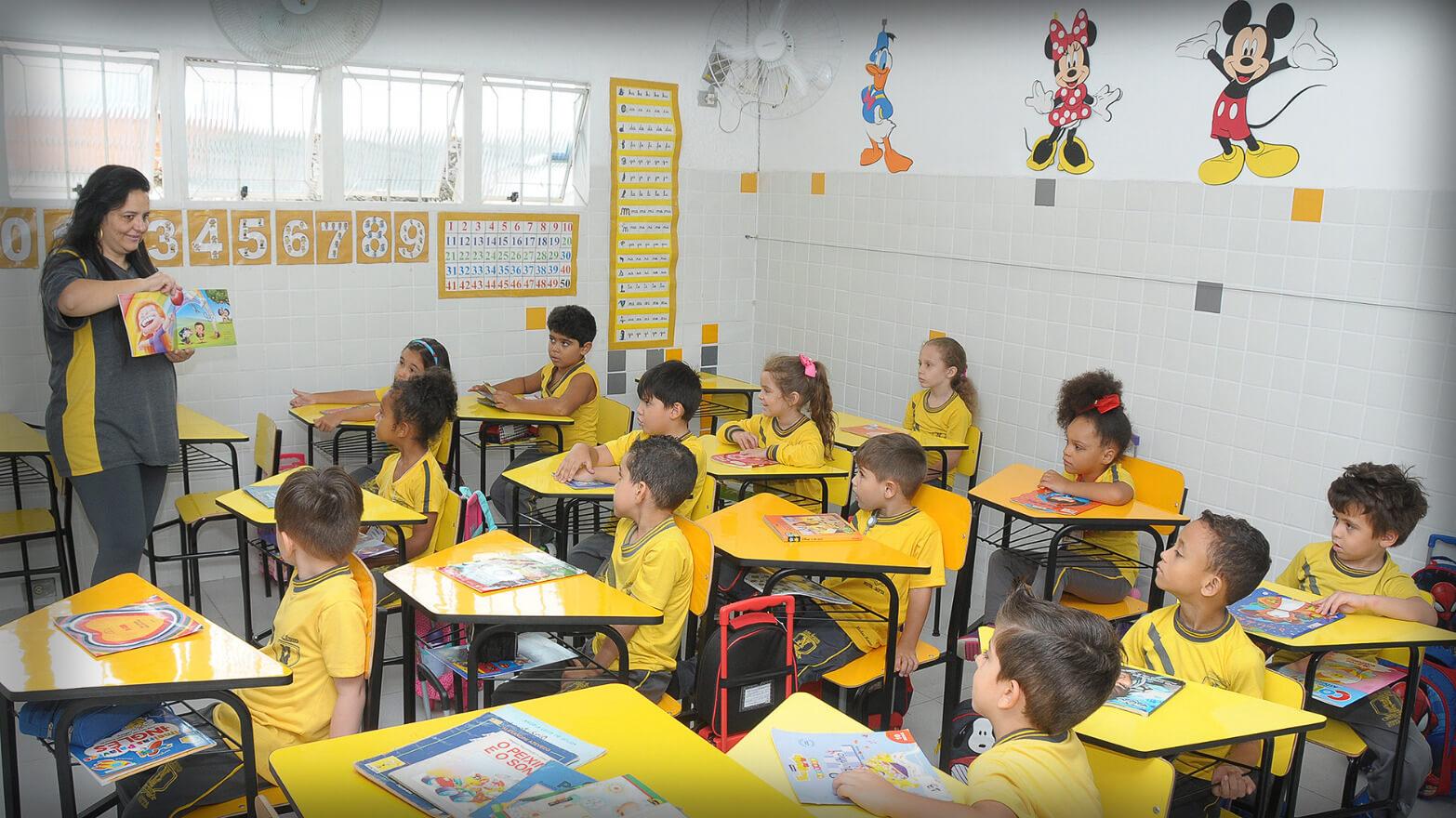 Educação Infantil deverá repor aulas após a pandemia