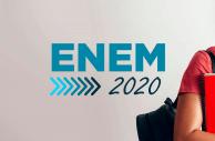 Inep divulga data de liberação do cartão de confirmação do Enem 2020