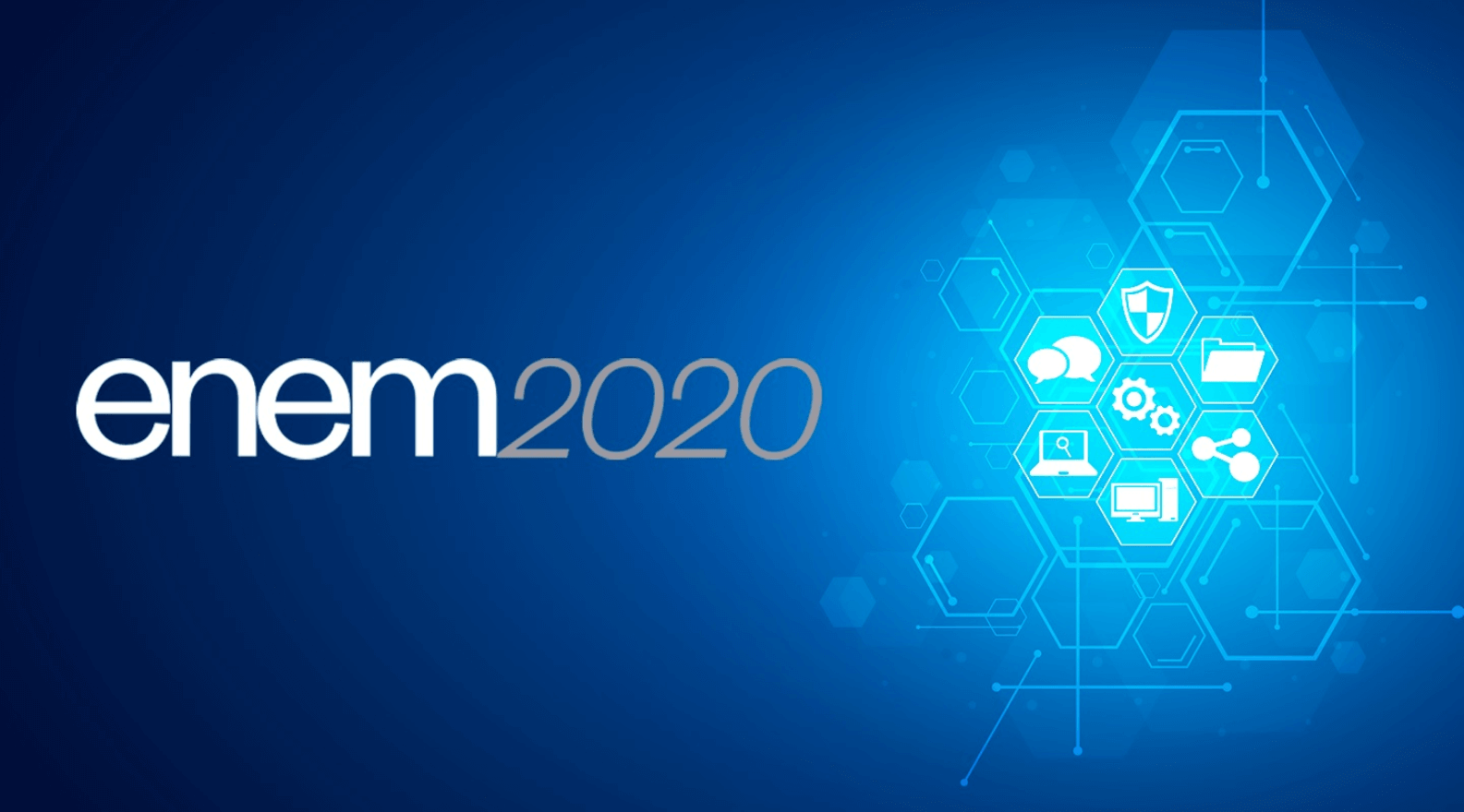 Enem Digital 2020 terá data alterada