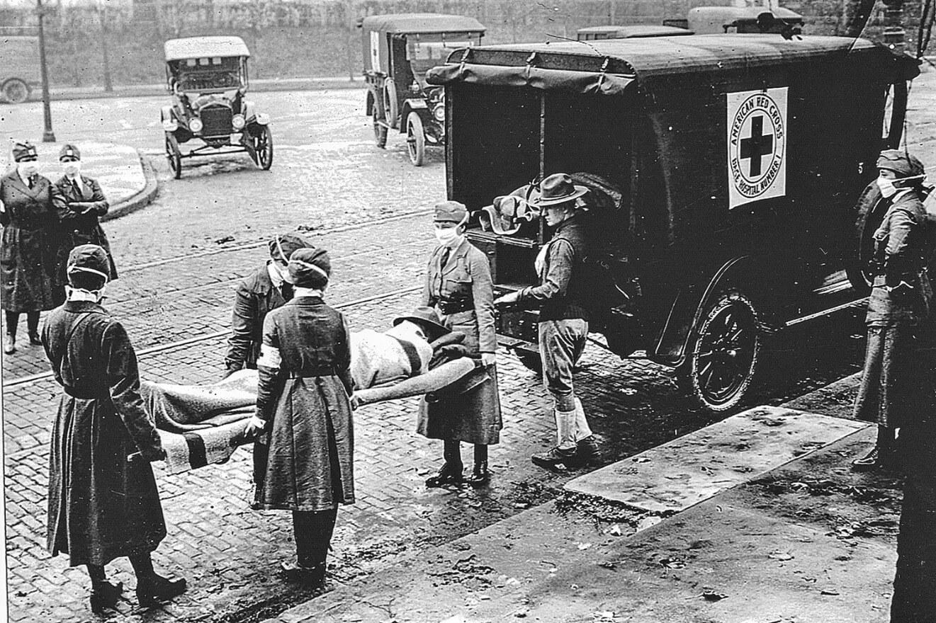 3 epidemias que marcaram a história da humanidade