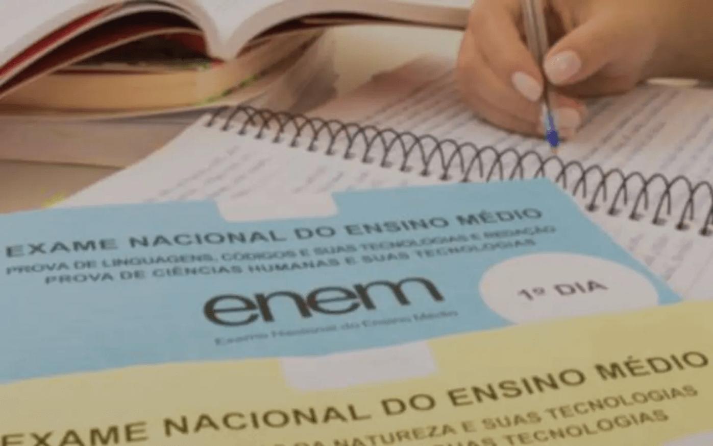 Inep abre inscrições para corretores de redação do Enem 2020