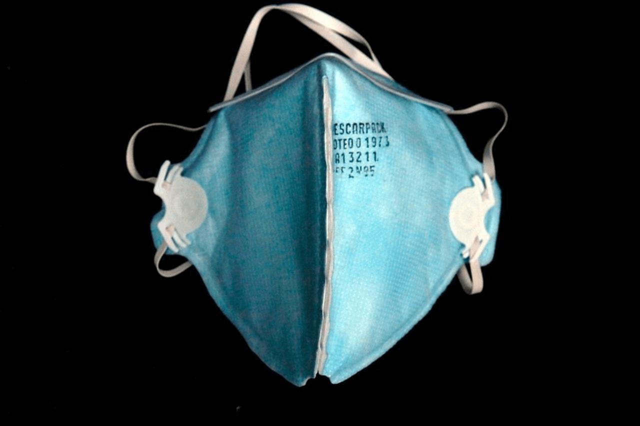 Pesquisadores criam filtro para aumentar proteção de máscaras N95