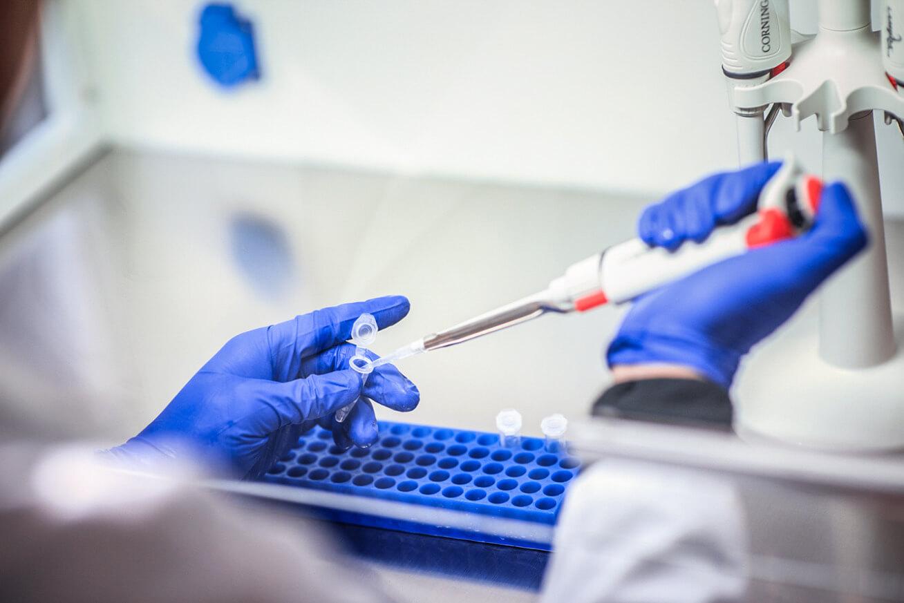 Pesquisadores relatam resultados iniciais promissores para vacina contra Covid-19