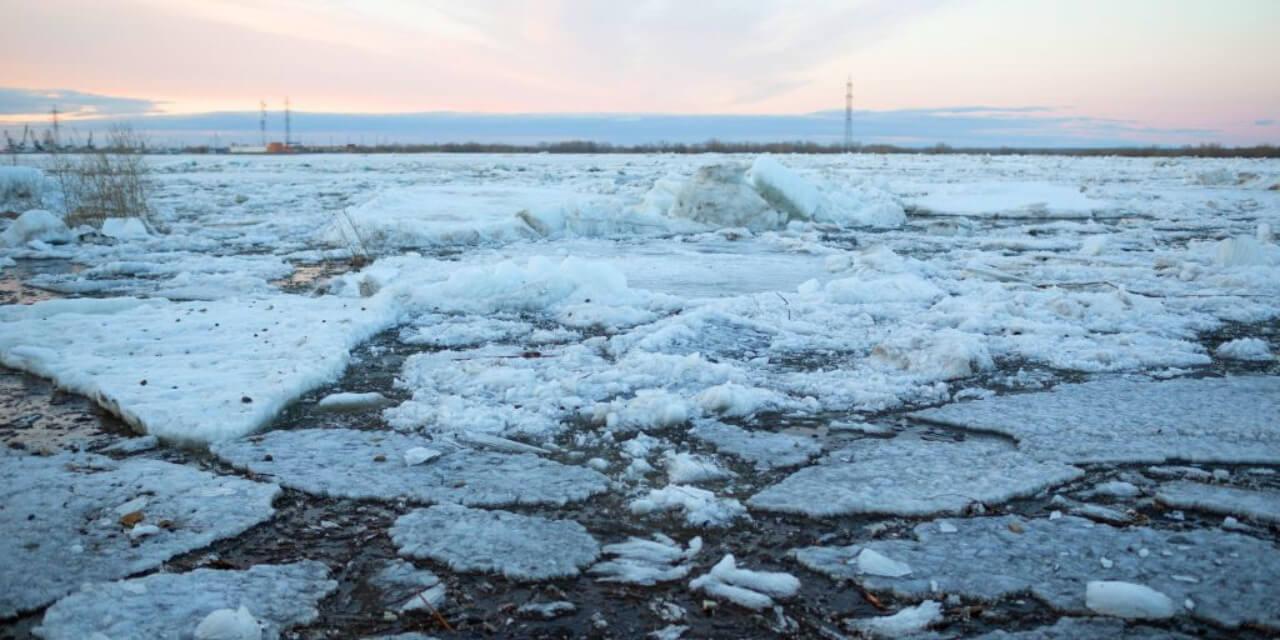 Cidade da Sibéria bate recorde histórico de calor no Ártico