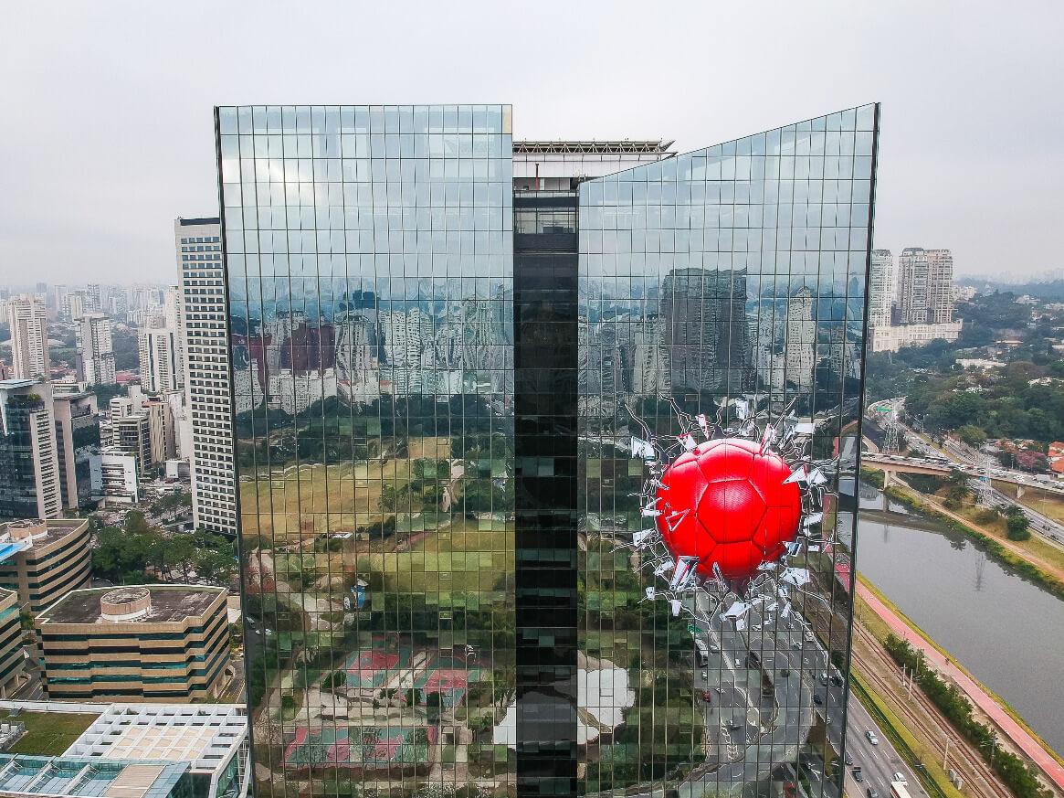 Santander anuncia abertura de 1,5 mil vagas de emprego