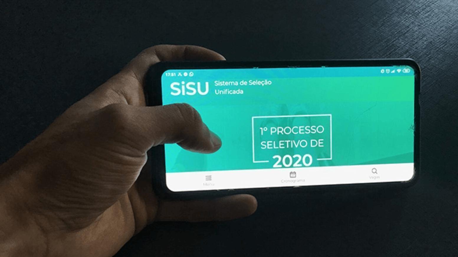 SiSU 2020/2 começa convocações da lista de espera