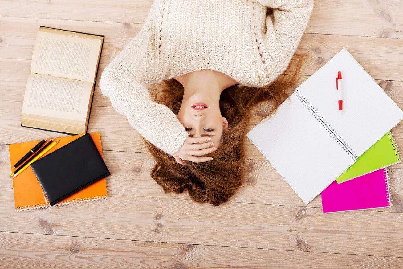 5 hábitos que podem estar atrapalhando sua rotina de estudos