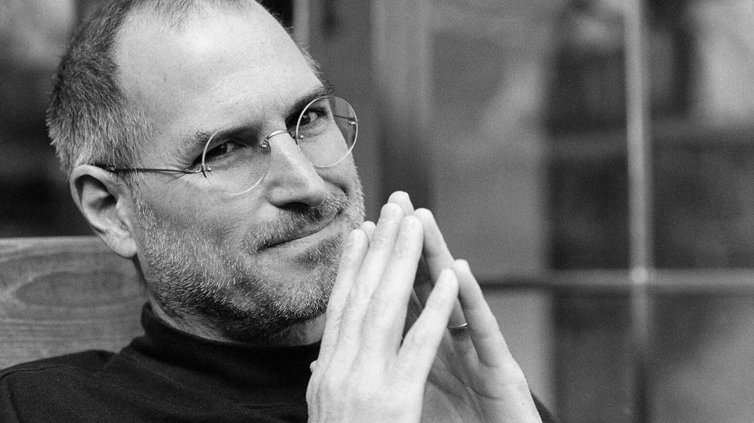 Conheça 3 hábitos noturnos que Steve Jobs tinha para relaxar