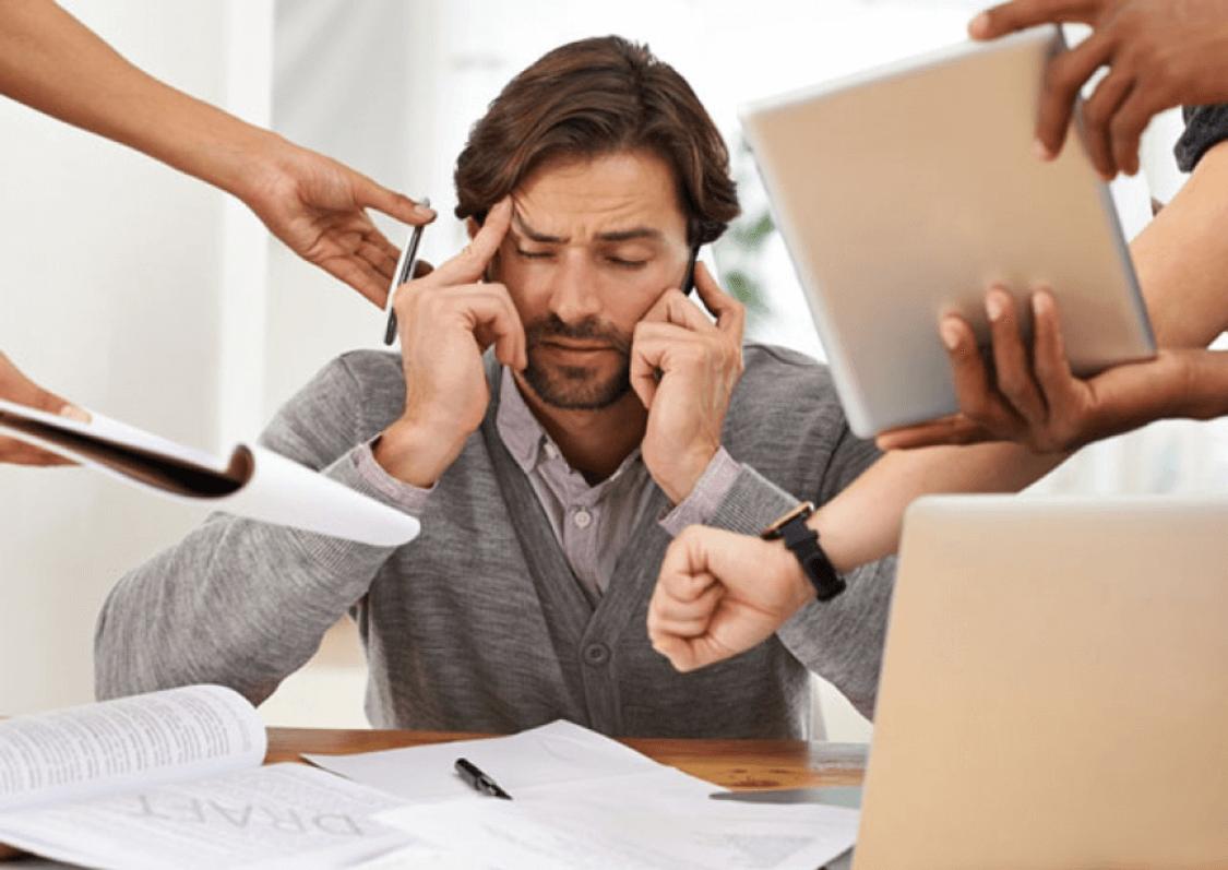 Pandemia aumenta jornada de trabalho