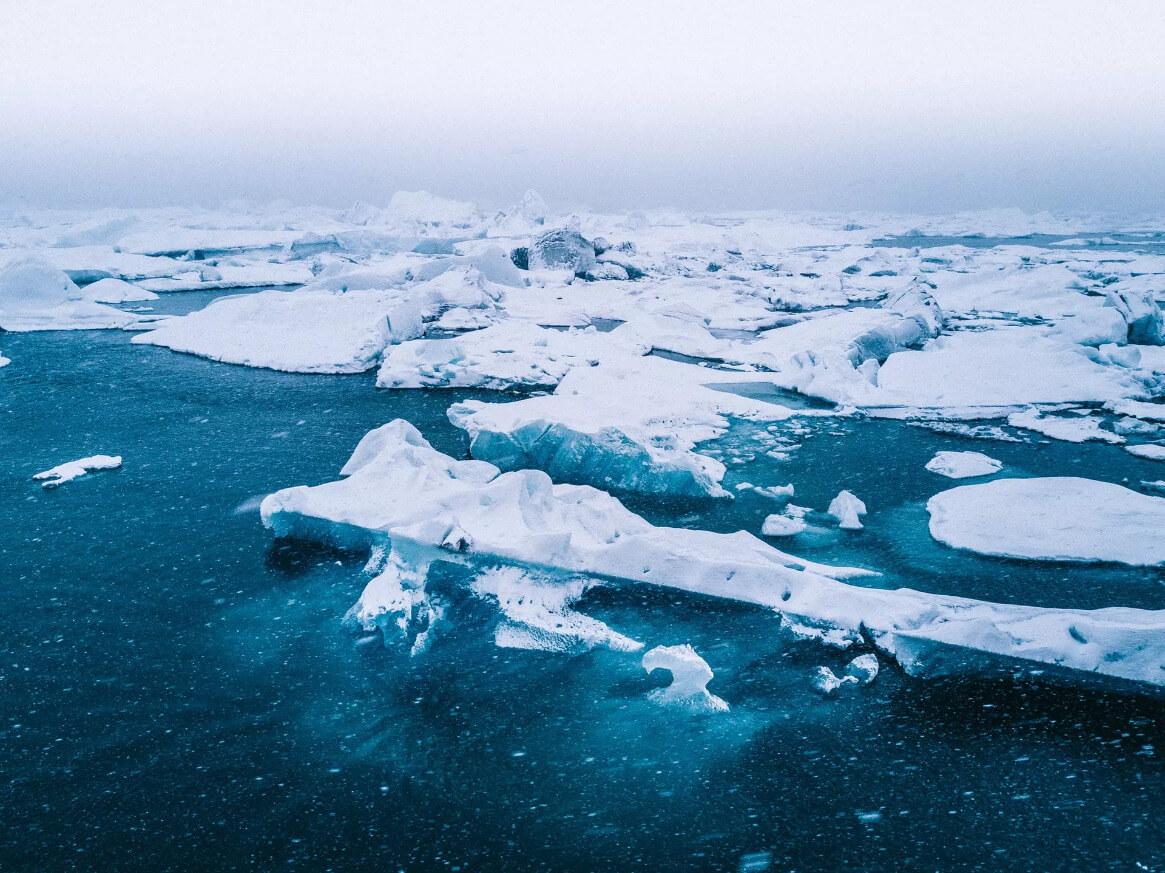 Pesquisa indica que gelo no mar do Ártico deve desaparecer até 2035