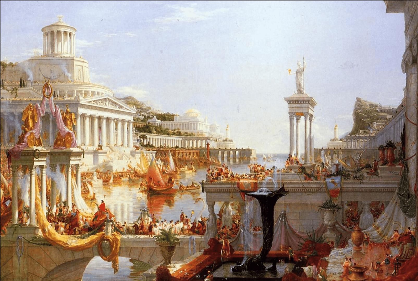 Impérios: Saiba qual foi o maior de todos os tempos!