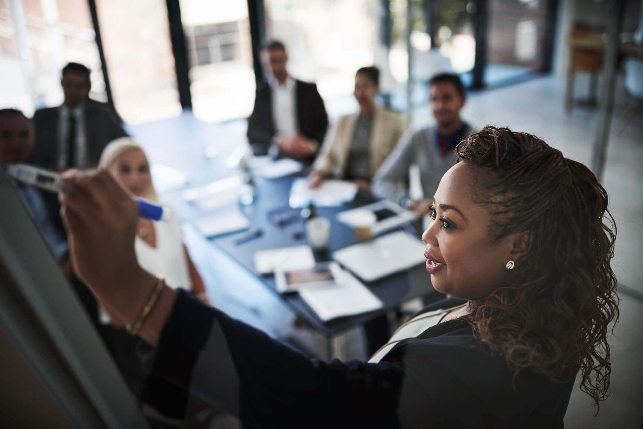 5 dicas para se tornar um gestor mais eficiente