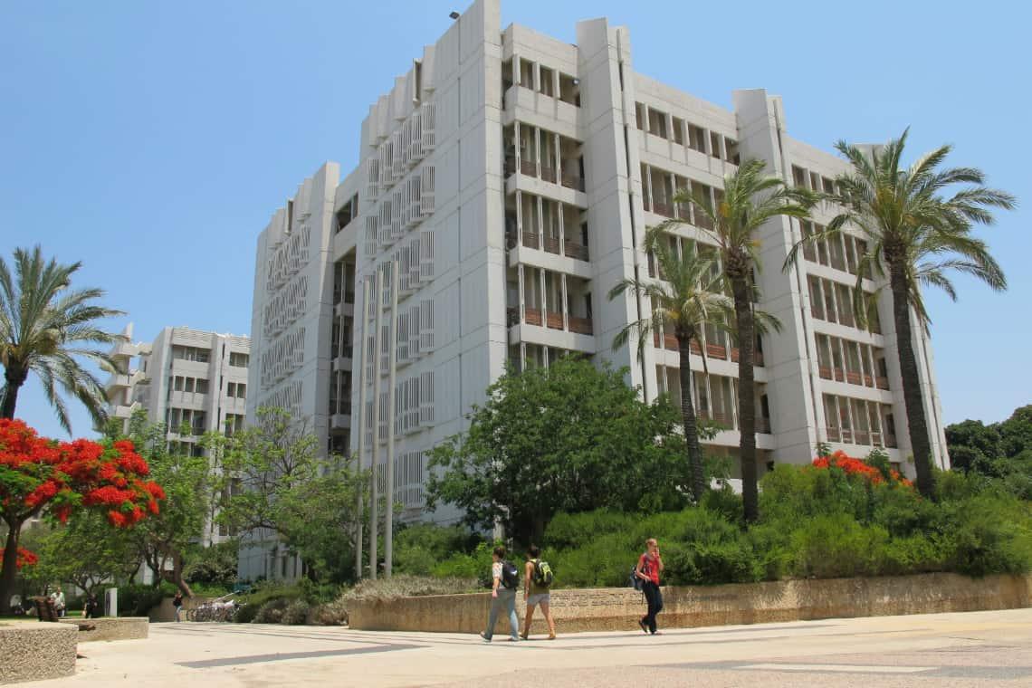 Universidade de Tel Aviv anuncia bolsas de graduação e pós para brasileiros