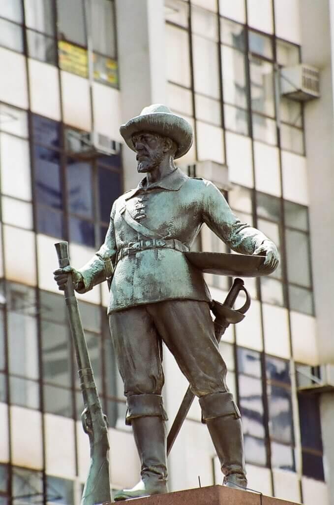 Bartolomeu Bueno da Silva (Pai)