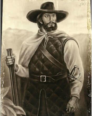 Manuel de Borba Gato