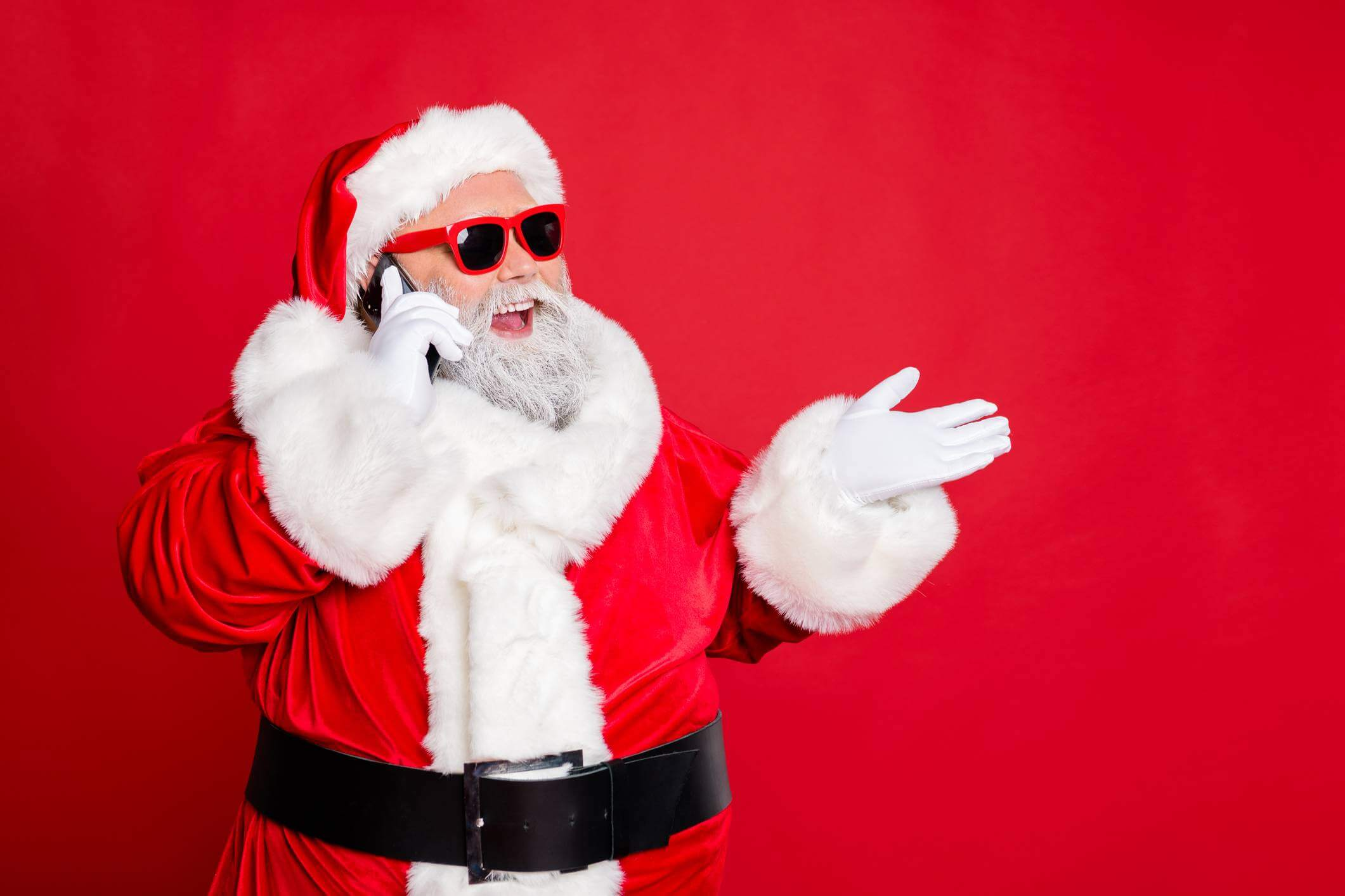 Papai Noel: Confira algumas curiosidades sobre o bom velhinho