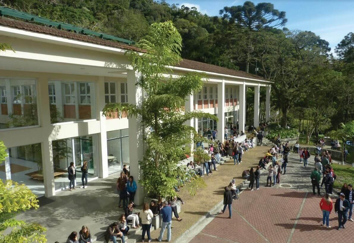 Faculdade de Medicina de Petrópolis pública aprovados no Vestibular 2021