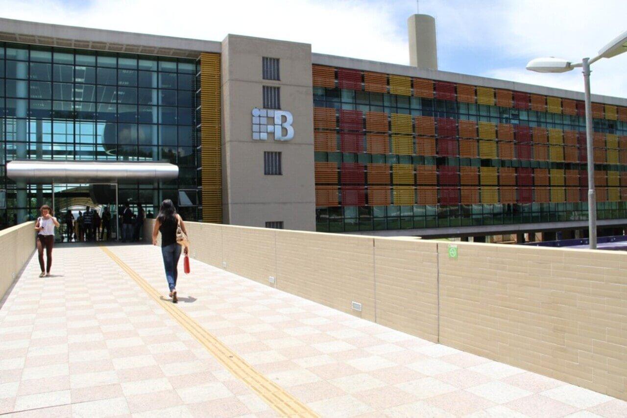 IFB abre inscrições para o Vestibular 2021/1 do Campus Brasília