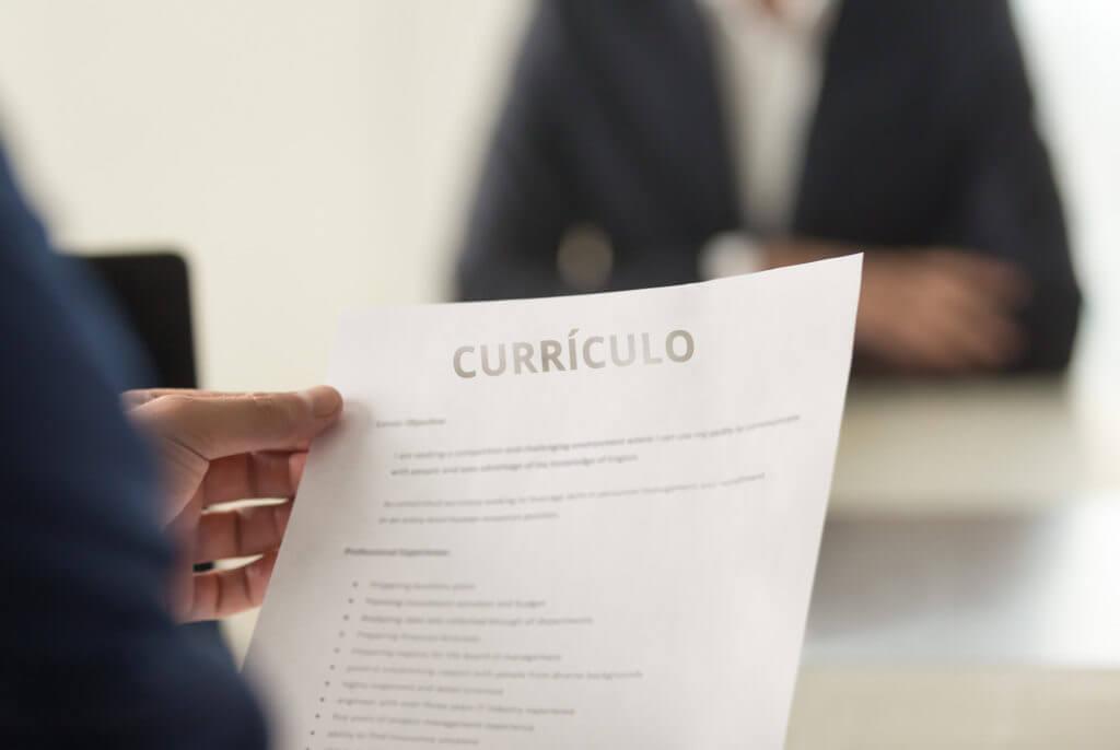 4 dicas diferentes para destacar seu currículo