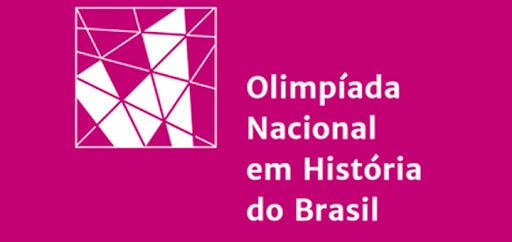 Abertas inscrições para Olimpíada de História do Brasil 2021