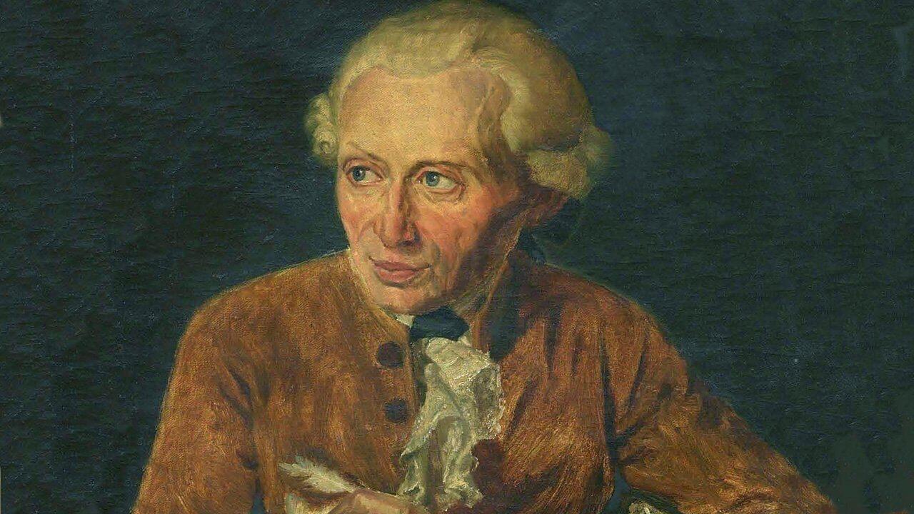 5 pontos importantes sobre Immanuel Kant para o Enem