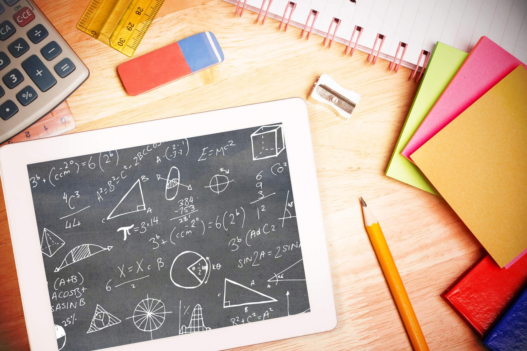 Confira algumas dicas para gravar fórmulas para provas
