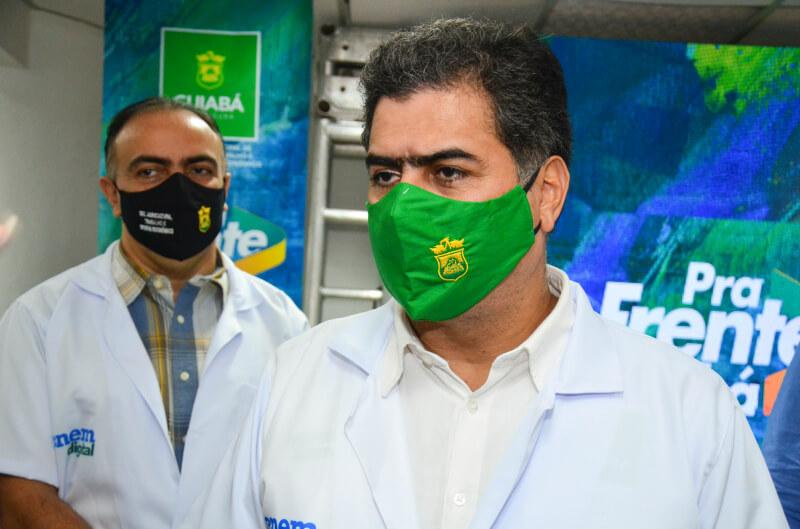 Cursinho preparatório para Enem em Cuiabá abre inscrições