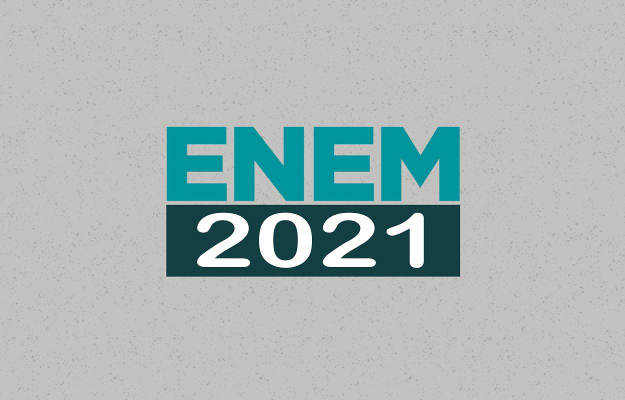 Abertas as inscrições para o Enem 2021
