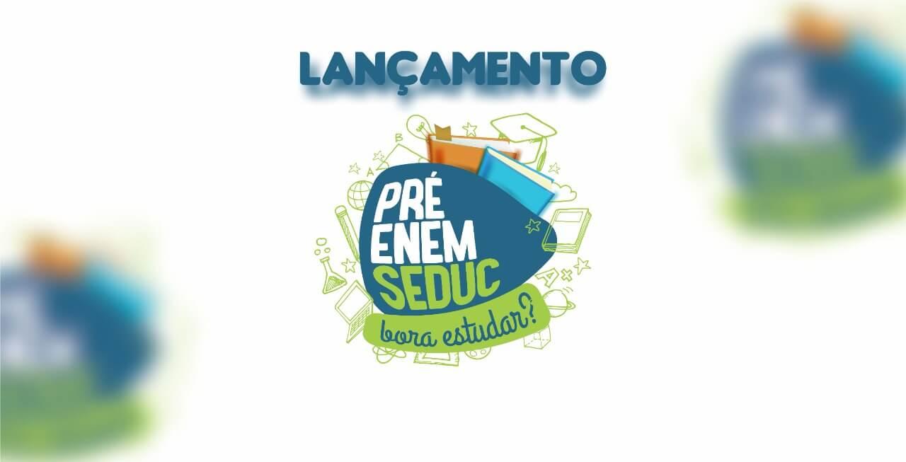 Governo do Piauí oferece aulas gratuitas em Pré-Enem 2021